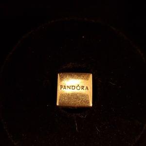 Pandora Club 2014 Hidden Diamond charm